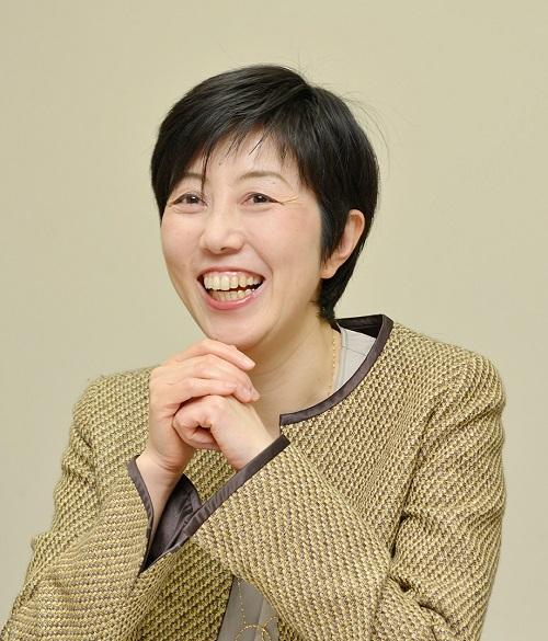 新井 紀子