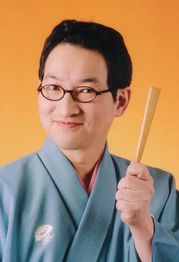 春風亭 昇太|講師画像0