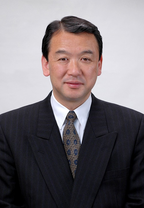 松井 忠三