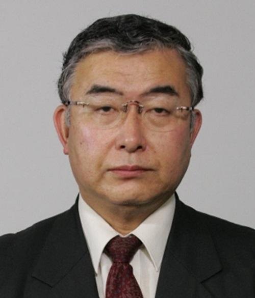 柴田 明夫