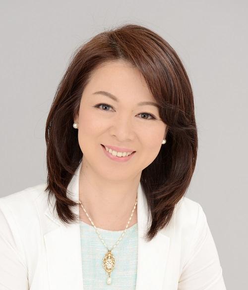 桐生 純子|講師画像0
