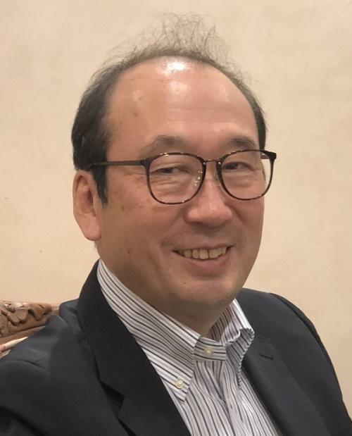 梶田 明宏