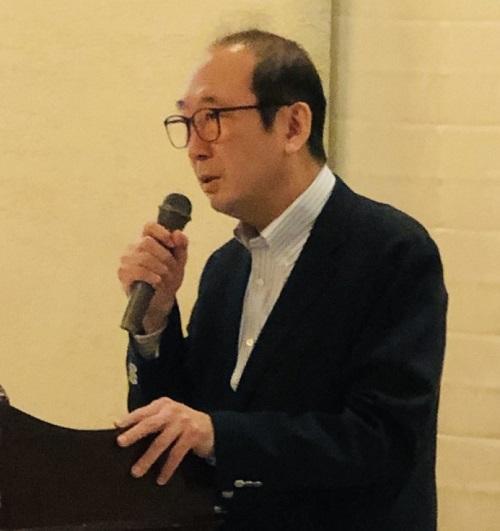 梶田 明宏|講師画像2