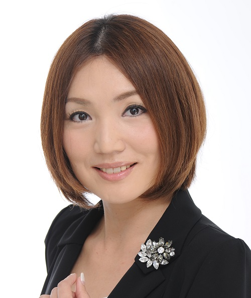 武田 美保|講師画像0
