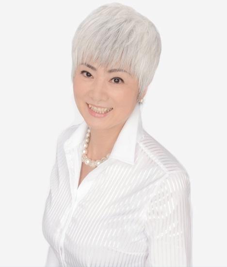 永田 潤子|講師画像1