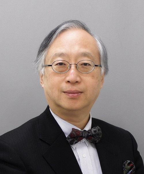 渡邊 頼純|講師画像0