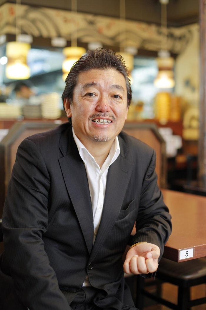 湯澤 剛|講師画像1