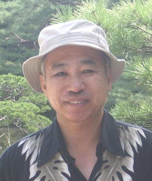 生田 哲|講師画像0