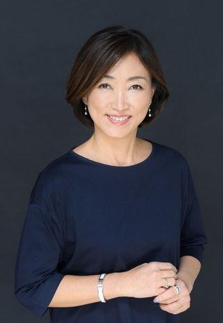 田中ウルヴェ 京 | 講演依頼、講師派遣なら日本綜合経営協会