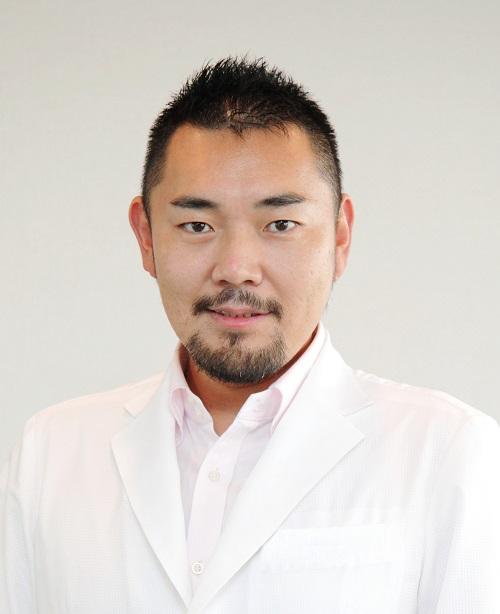 白濱 龍太郎|講師画像0