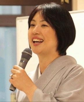 白駒 妃登美|講師画像3