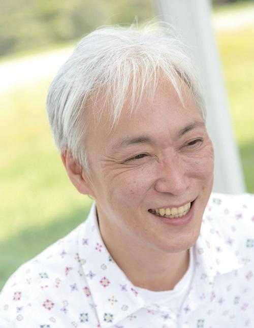 石田 章洋