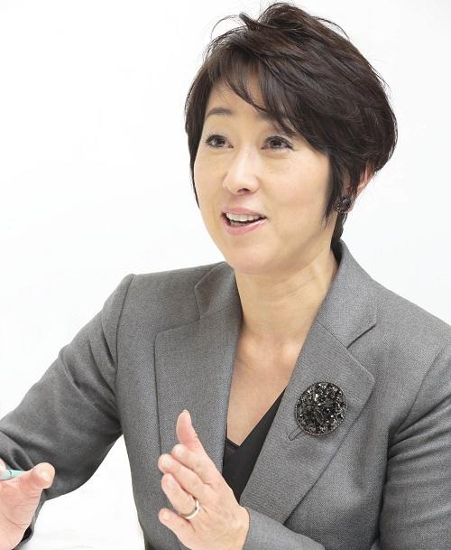 福島 敦子   講演依頼、講師派遣...