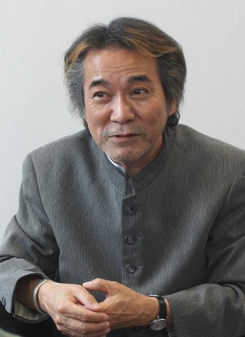 稲川 淳二|講師画像1