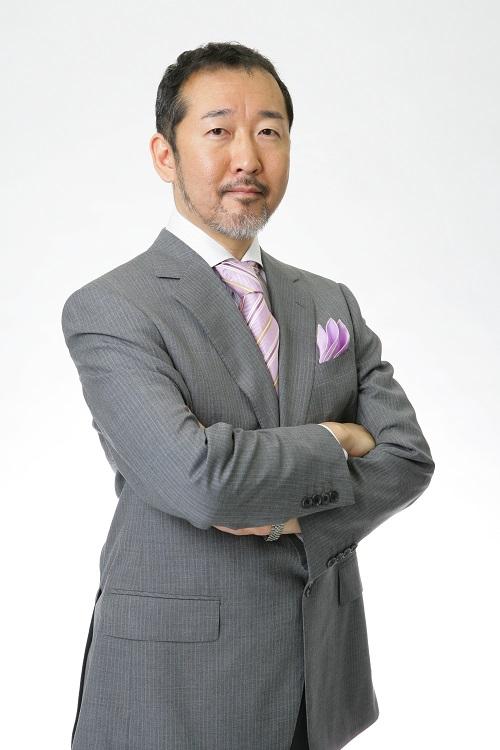 竹内 薫|講師画像1