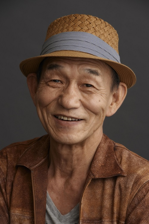 笹野 高史|講師画像1