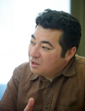 羽仁 カンタ|講師画像2