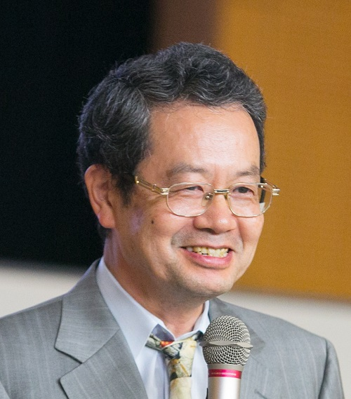 舘岡 康雄|講師画像0