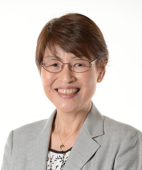 荒木田 裕子