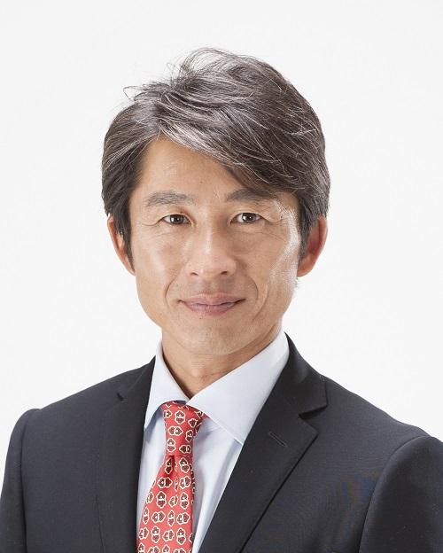 荻原 健司|講師画像0