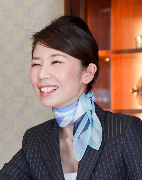 菊地 麻衣子|講師画像2
