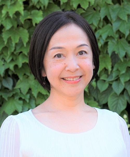 藤森 涼子|講師画像0