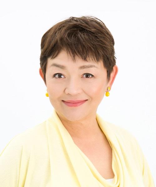 藤田 弓子|講師画像0