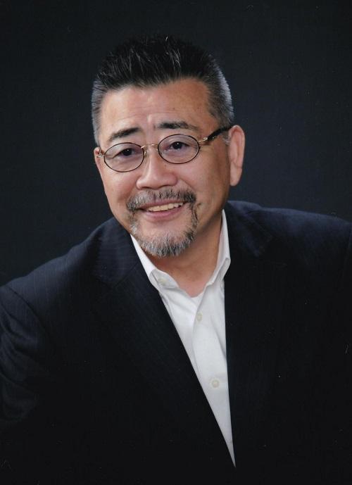 西郷 隆文|講師画像1