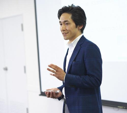 谷田 昭吾|講師画像2