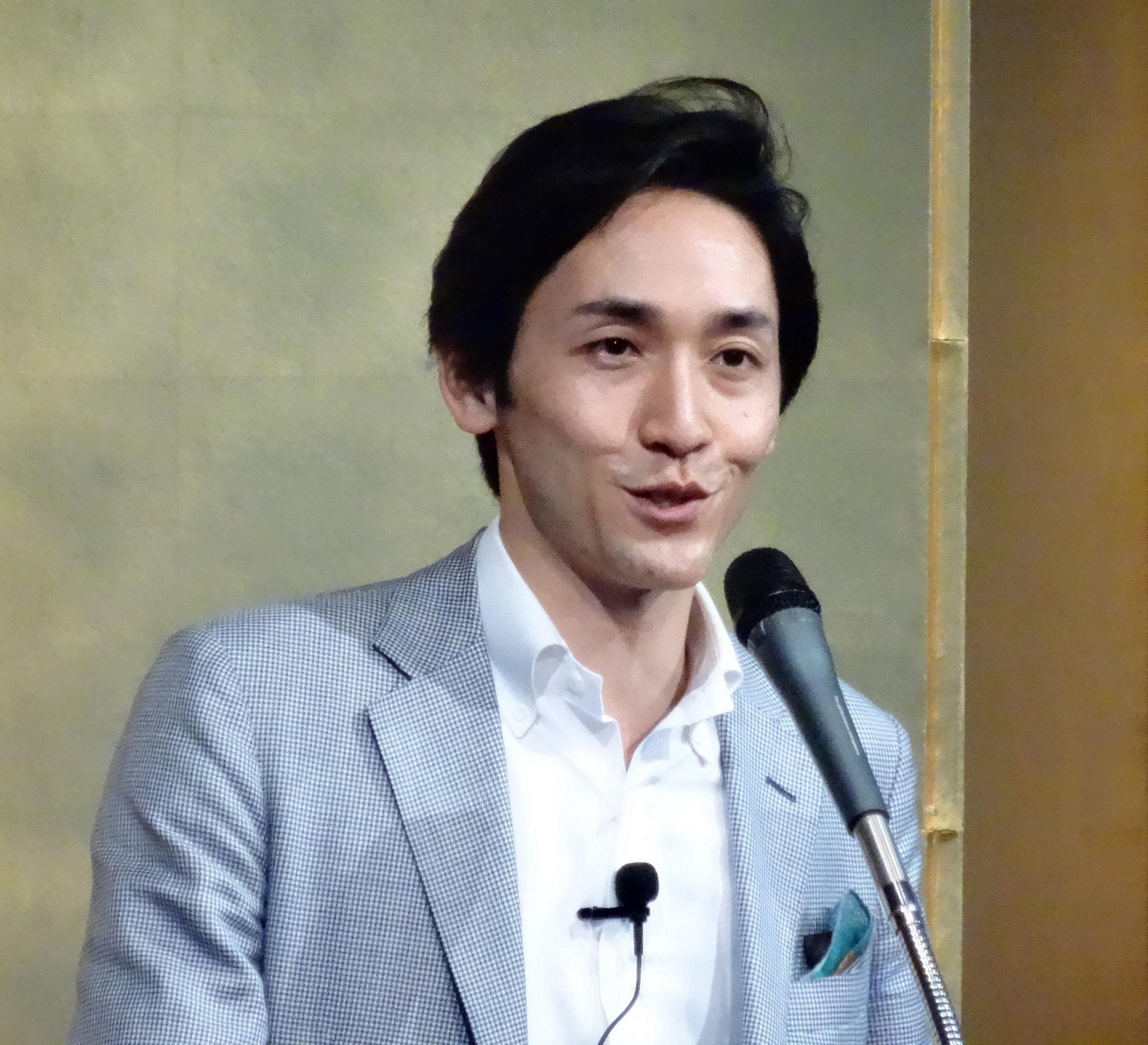 2016/05/17 谷田昭吾先生の講演を聴いてきました