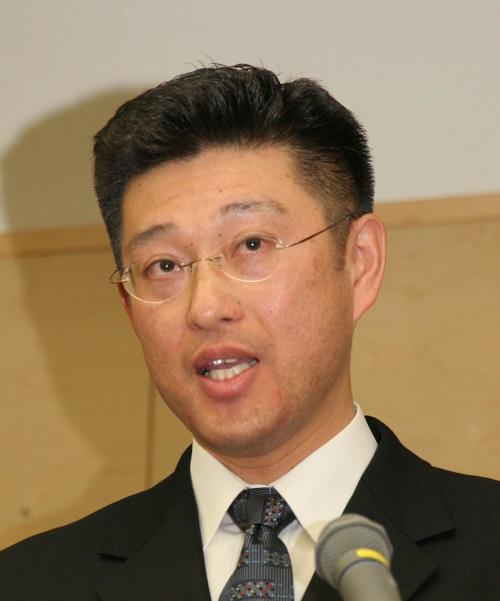 遠藤 友彦