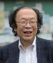 金田一 秀穂|講師画像0