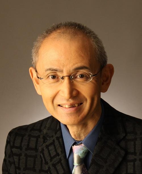 鎌田 浩毅|講師画像1