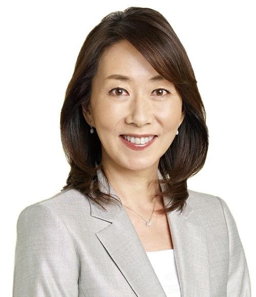 長野 智子|講師画像0