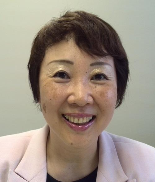 阪口 由美子|講師画像0