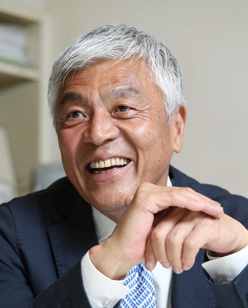 青島 健太|講師画像2