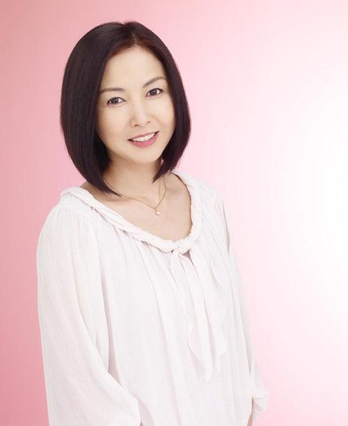 麻木 久仁子|講師画像2