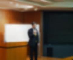 2013年11月28日(木) 当HP非公開の先生の講演を聴いてきました