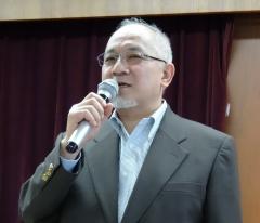 2014年3月18日(火) 片山裕介先生の講演を聴いてきました