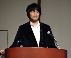 2014年5月13日(火) 大平貴之先生の講演を聴いてきました