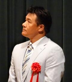 2014年7月19日(土) 与田剛先生の講演を聴いてきました