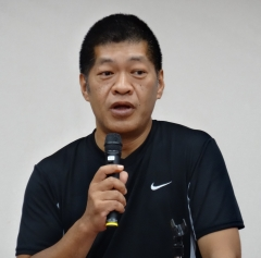 2014年9月18日(木) 高畑好秀先生の講演を聴いてきました