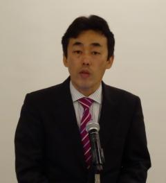 2014年11月27日(木) 高英起先生の講演を聴いてきました
