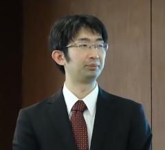 2015/09/07 平松類先生の講演を聴いてきました