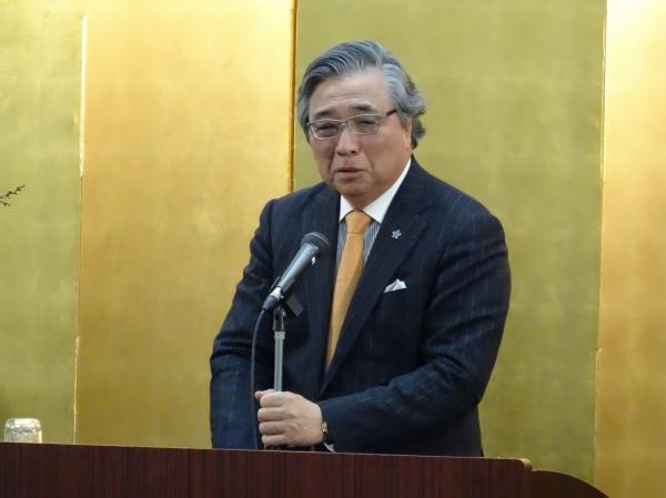 2016/1/14 岩田公雄先生の講演を聴いてきました