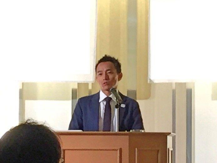 多湖弘明先生の講演を聴いてきました